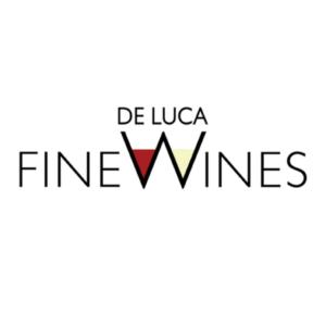 Deluca Fine Wines Logo