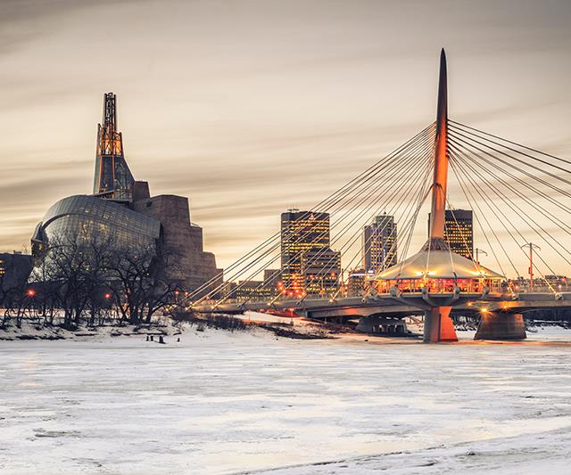 Where to eat in Winnipeg